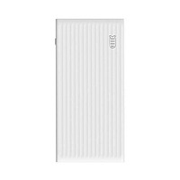Портативный аккумулятор ORICO K10000-WH-BP USB-Ax2?Type-C?Micro B, 10000mAh, 18W, вых. 5V=2,4A, 5V=3A, 9V=2A,