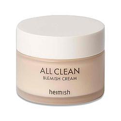 Осветляющий крем с экстрактом сливы какаду Heimish All Clean Blemish Cream