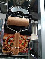 Ролик скалка для пиццы