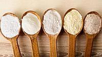 Отруби пшеничные (пшеничная клетчатка)