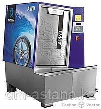 Автоматическая мойка колес ТОРНАДО AWD (без функции нагрева воды)