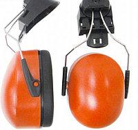 Противошумные наушники с креплением к шлему