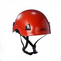 IR 1410-1.R Каска защитная красная ф.Vertical
