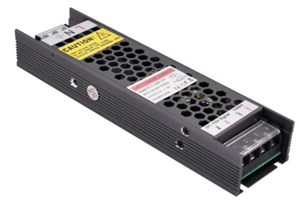 Блок питания 60W(5A) для светодиодной ленты DC12V, IP20 LUX