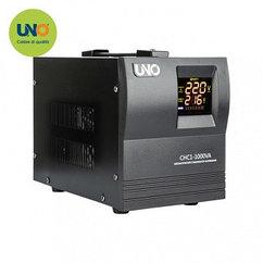 Стабилизатор напряжения UNO PC-TDR  3000VA