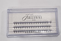 Накладныe ресницы пучковые  Farizuwwa 0,10 mm