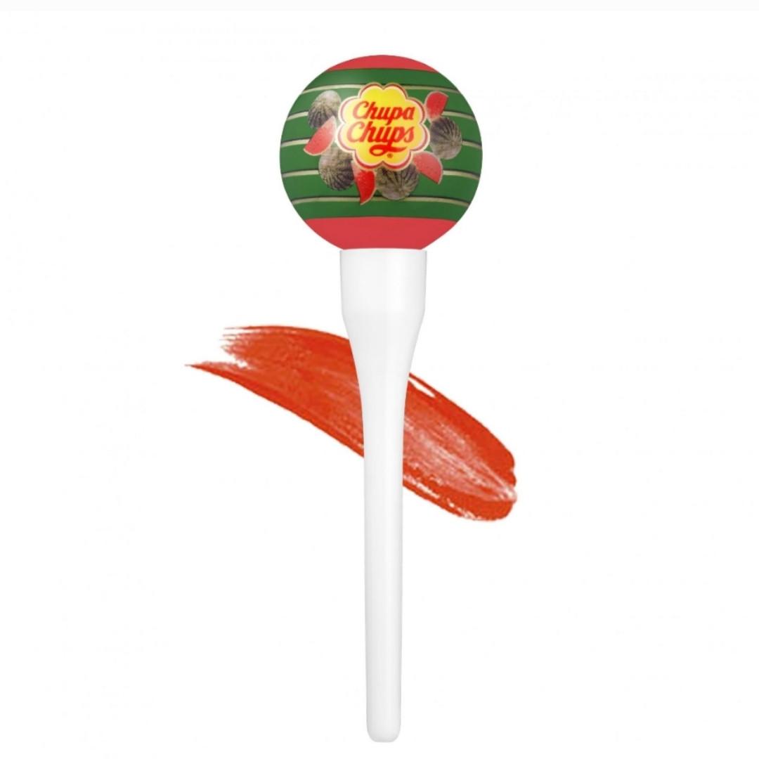 Тинт для губ Chupa Chups Lip Locker 7g (Chupa Chups) (#05 Watermelon)
