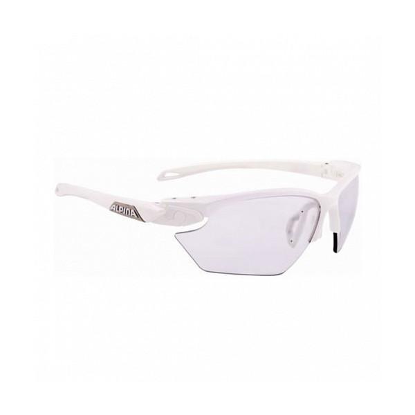 Alpina  солнцезащитные очки Twist Five HR S VL+ cat. 1-3