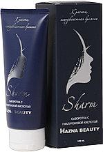 Увлажняющая сыворотка с гиалуроновой кислотой для лица «SHARM»