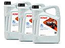 Трансмиссионное масло ROWE HIGHTEC TOPGEAR SAE 75W-90 HC-LS, 15 литров (3 x 5L), фото 2