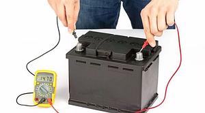 Ремонт и обслуживание аккумуляторов и аккумуляторных батарей