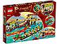 LEGO Exclusive: Гонка на лодках-драконах 80103, фото 2