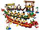 LEGO Exclusive: Гонка на лодках-драконах 80103, фото 4