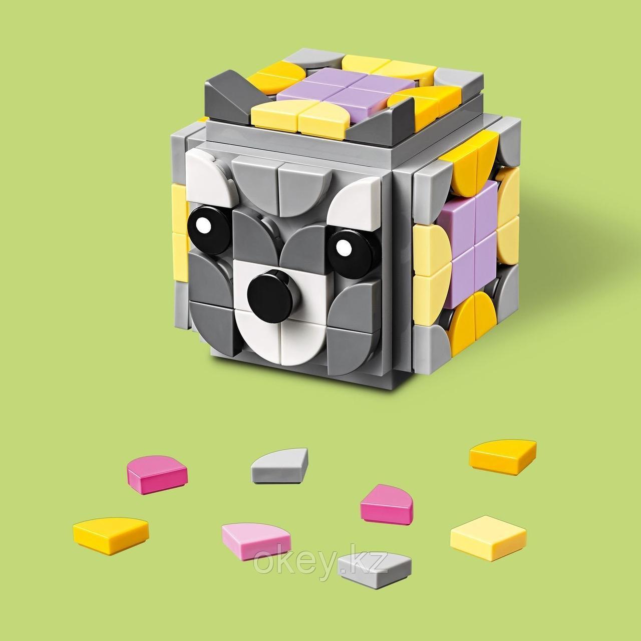 LEGO Dots: Подставки для фото Животные 41904 - фото 6