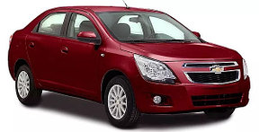 Chevrolet Cobalt 2011-2020