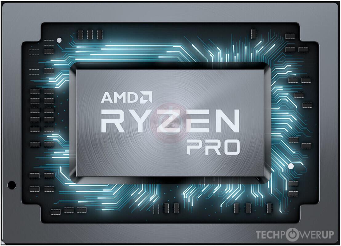 Процессор AMD Ryzen 7 3700 PRO 3,6Гц (4,4ГГц Turbo) AM4, 8/16, 32Mb, 65W, OEM