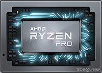 Процессор AMD Ryzen 7 3700 PRO 3,6Гц (4,4ГГц Turbo) AM4, 8/16, 32Mb, 65W, OEM, фото 1