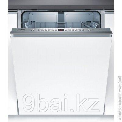 Встраиваемые посудомоечная машина Bosch SMV 46 JX 10Q