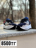 Крос Adidas 700 тем син крас