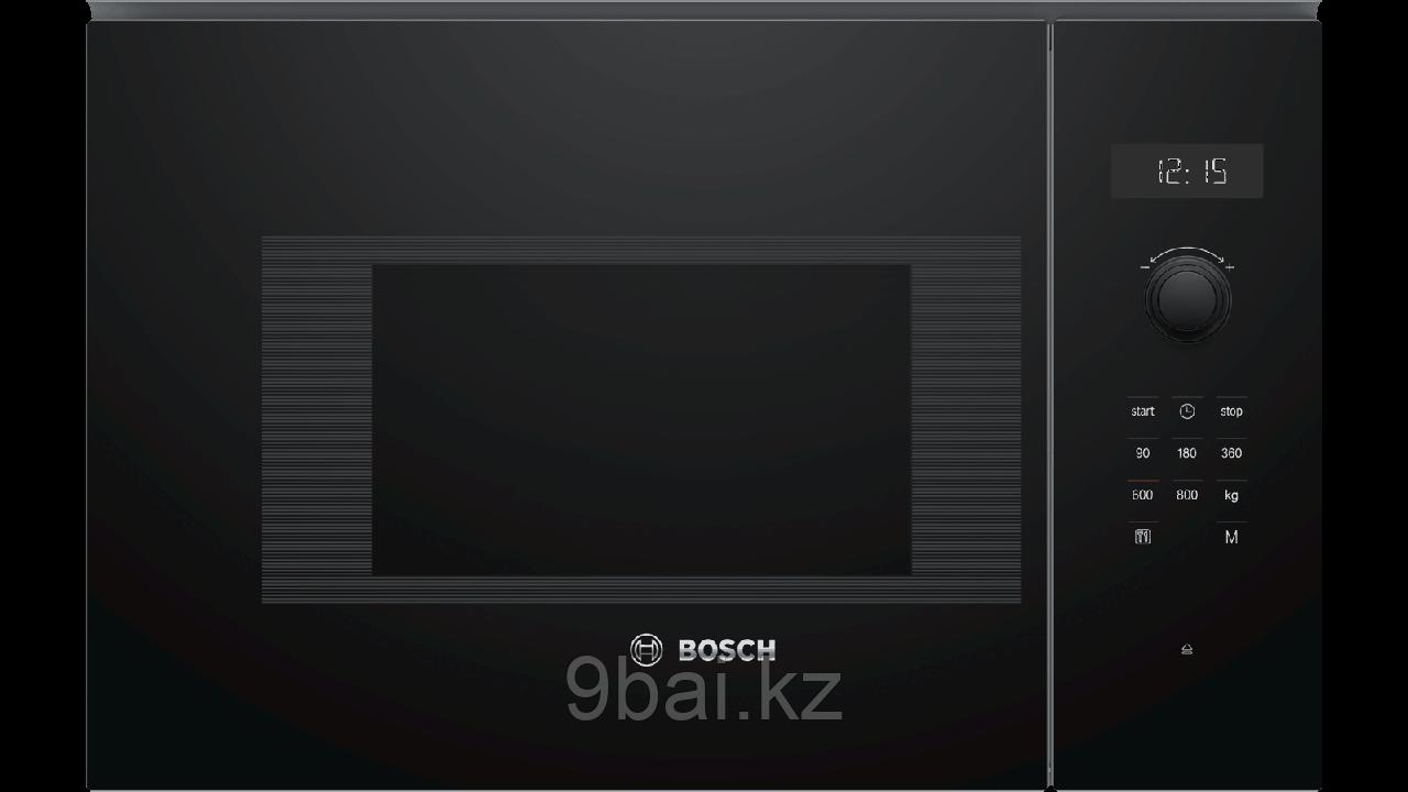 Встр. СВЧ печь Bosch BFL 524 MB 0