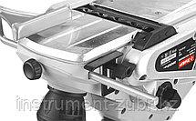 Рубанок электрический (электрорубанок), ЗУБР ЗР-1100-110, глубина 3.5 мм, 16000 об/мин, 110 мм, 1100 В, фото 2