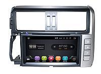 "ШГУ Toyota LC Prado 150 09-13 (INCAR TSA-2248) Android 8.0/1024*600,wi-fi, 8"""