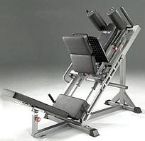 Жим ногами / Гак машина Body Craft F660