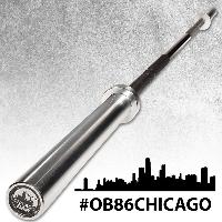 Гриф для кроссфита Body-Solid Chicago OB86CHICAGO