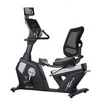 Профессиональный Горизонтальный велотренажер Cardiopower Pro RB410