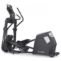 Профессиональный эллиптический тренажер CardioPower Pro X450