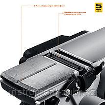Рубанок электрический (электрорубанок), ЗУБР ЗР-950-82, глубина 3.0 мм, 15000 об/мин, 82 мм, 950 Вт, фото 2