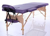 Складной массажный стол Restpro Classic 2 Purple, фото 1