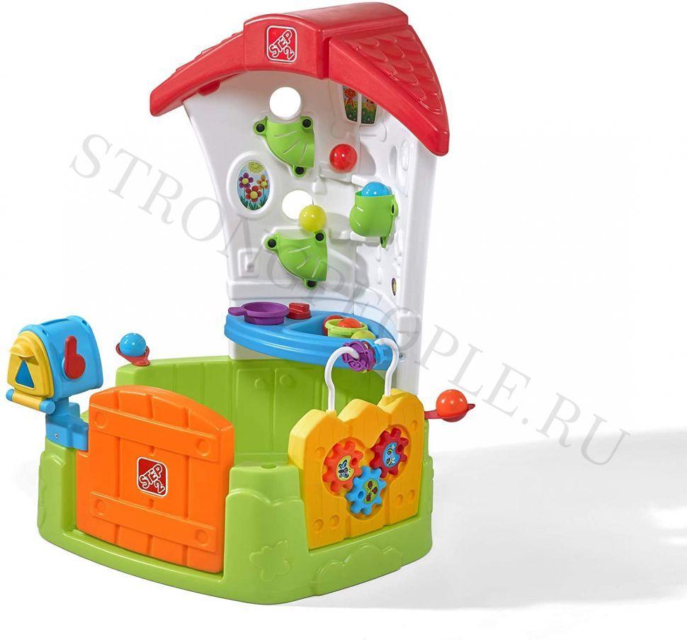 Домик Step2 - Малыш 877100