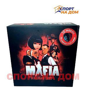 """Настольная карточная игра """"Мафия"""" (от 10 и больше игроков), фото 2"""