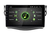 "ШГУ Toyota RAV4 06-12 (Incar DTA-2223) Android 10/1024*600, BT, IPS, wi-fi, DSP, 9"""