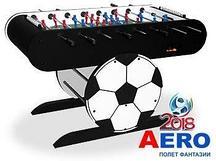 Полупрофессиональный напольный футбол Aero
