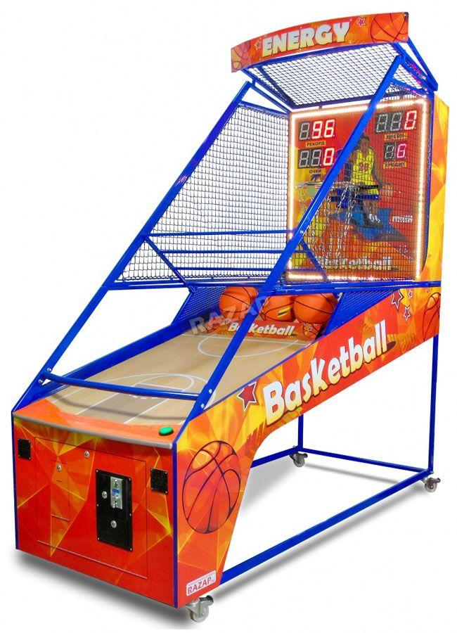 Баскетбол Razap Fire коммерческий
