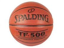 Мяч баскетбольный Spalding TF-500 74-529 размер 7