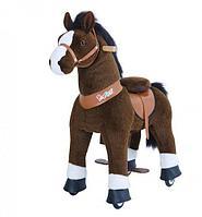 Лошадка Поницикл (Ponycycle) Чернобурка 4152 (U421)