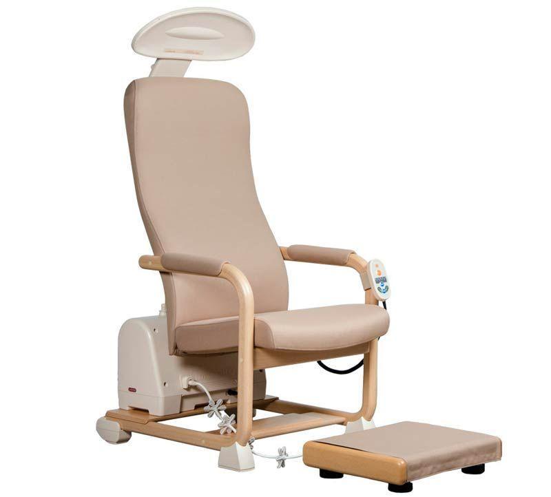 Физиотерапевтическое кресло Hakuju HEALTHTRON HEF-HB9000T