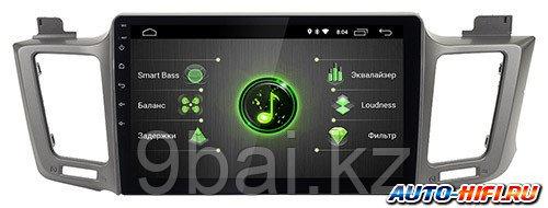 "ШГУ Toyota RAV4 12-19 (Incar DTA-2203) Android 10/1024*600, wi-fi, IPS, BT, Navi, DSP, 10"""