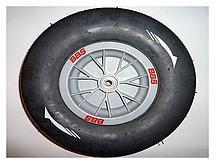 Колесо для веломобилей Berg Ferrari 150 Italia, Ferrari F1