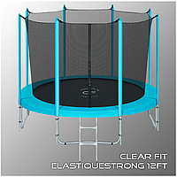 Батуты Clear Fit ElastiqueStrong 14ft, фото 1