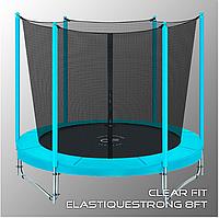 Батуты Clear Fit ElastiqueStrong 8ft, фото 1