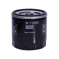 Масляный фильтр навинчиваемый W712/83