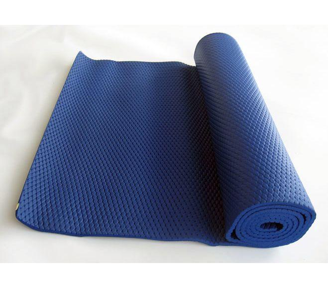 Коврик для йоги BodyGo YMF-72061 - фото 1