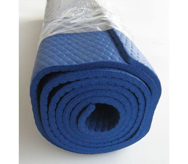 Коврик для йоги BodyGo YMF-72061 - фото 2