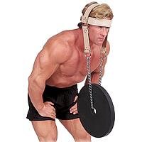 Упряжь Body-Solid для тренировки мышц шеи MA307V