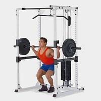 Рама для приседов Body Solid GPR-82
