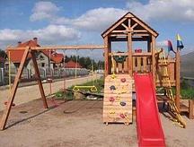 Детский городок Форт-2